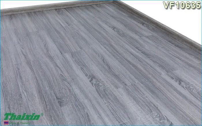 Sàn gỗ Thaixin rất phù hợp với thẩm mỹ người Việt