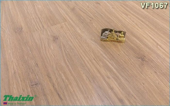 Sàn gỗ Thaixin 8mm