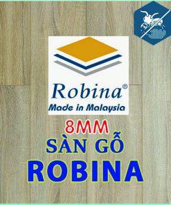 Robina 8mm bản lớn (Nature Range)