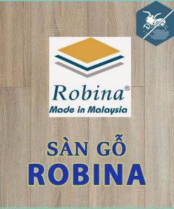 Sàn gỗ Robina (Malaysia)