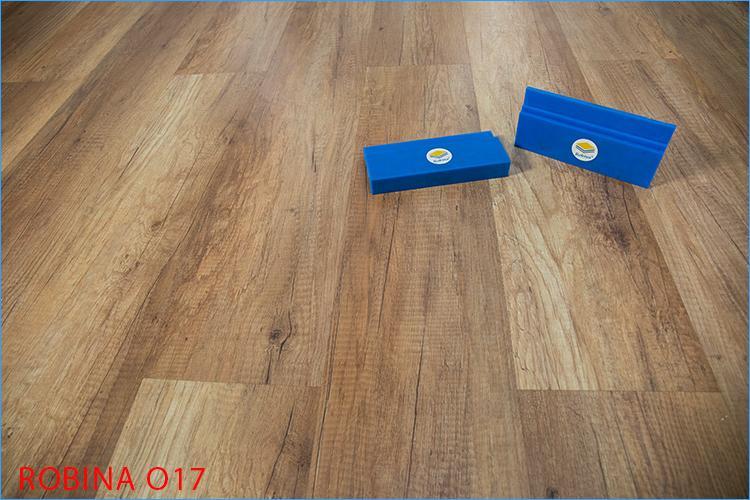Sàn gỗ Robina 8mm bản lớn