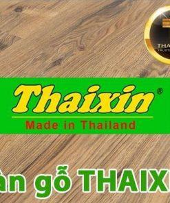 Sàn gỗ Thaixin (Thailand)