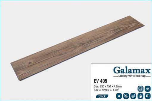 san nhua galamax ev405 don