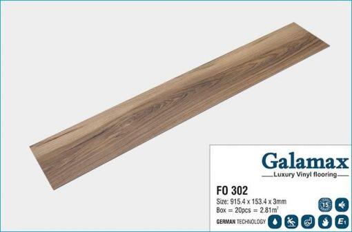 san nhua galamax fo302 don