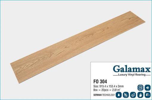 san nhua galamax fo304 don