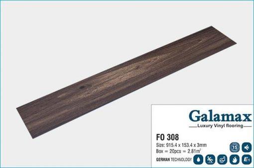 san nhua galamax fo308 don