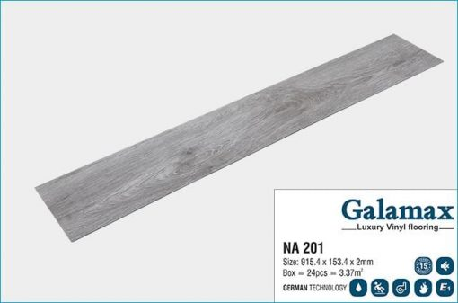 san nhua galamax na201 don