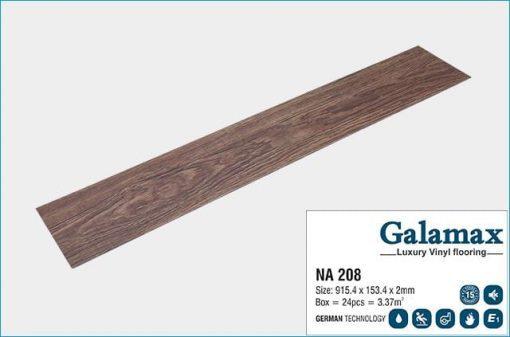 san nhua galamax na208 don