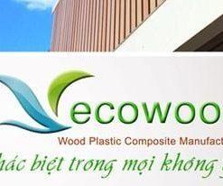 Sàn ngoài trời Ecowood