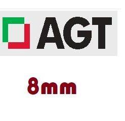 Sàn Gỗ AGT 8mm Effect