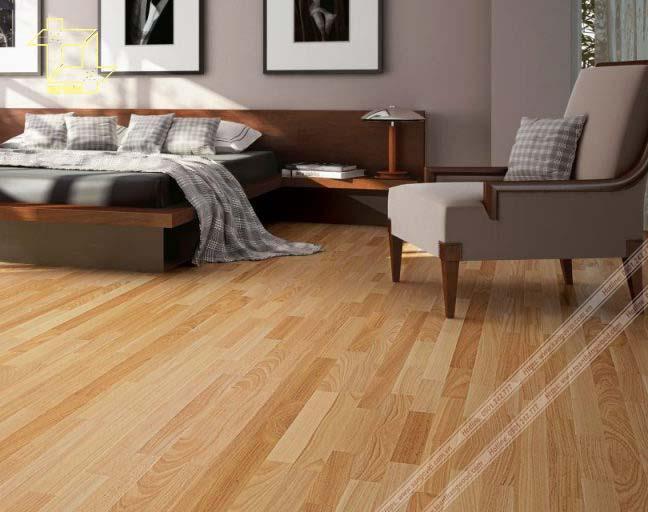 Sàn gỗ Pơ Mu rất được ưa chuộng ở nước ta