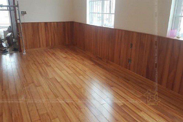 Phòng khách luôn được người tiêu dùng chọn là nơi để trang trí
