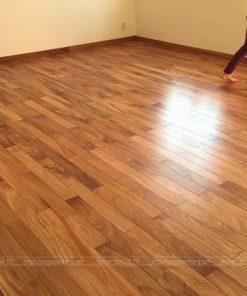 sàn gỗ gõ đỏ Quận 7