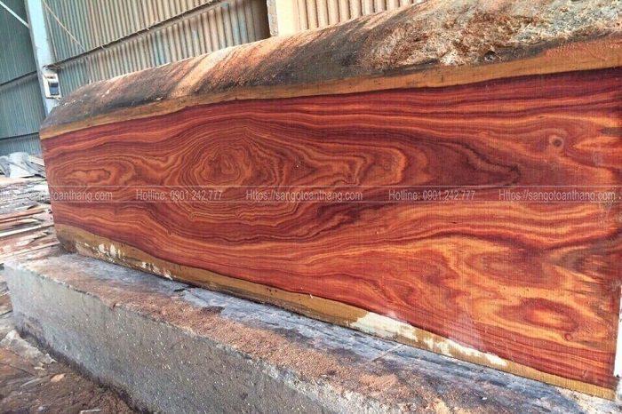 Vân núi hòa quyện khó loại gỗ nào có