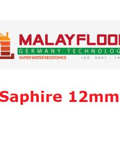 Sàn gỗ Malayfoor 12mm Saphire