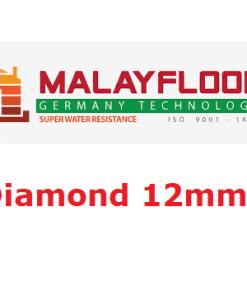 Sàn gỗ Malayfoor 12mm Diamond
