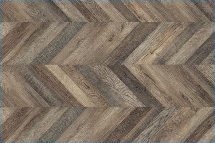 Sàn gỗ công nghiệp xương cá 3D