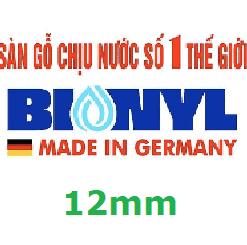 Sàn gỗ Binyl 12mm