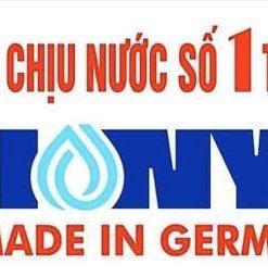 Sàn gỗ Binyl (Đức)