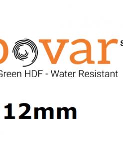 Sàn gỗ Povar 12mm