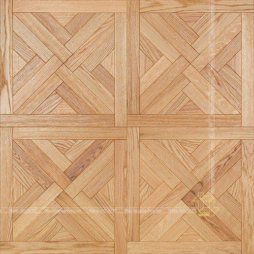Sàn gỗ Hoa văn làm từ Sồi Mỹ