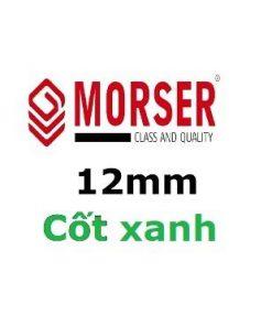 Sàn gỗ Morser 12mm cốt xanh
