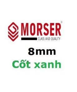 Sàn gỗ Morser 8mm cốt xanh