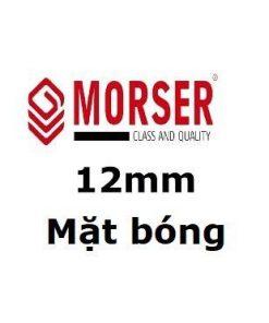 Sàn gỗ Morser 12mm mặt bóng