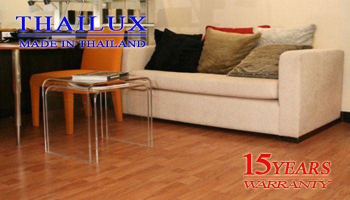 Sàn gỗ Thailand thailux