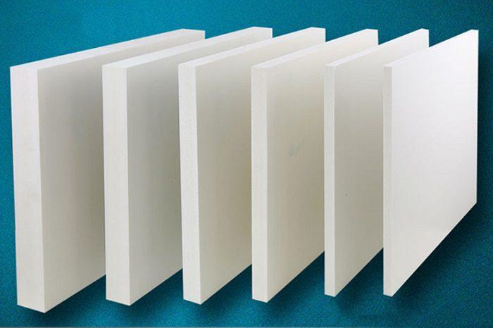 Cốt Gỗ Nhựa PVC