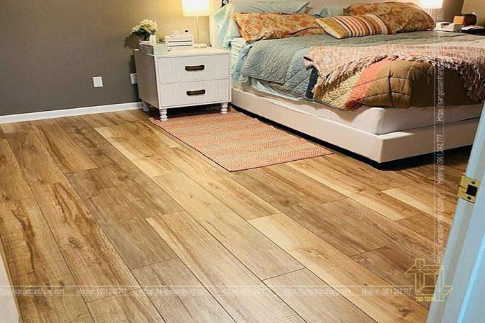 Sàn gỗ Atroguard thân thiện cho môi trường sống